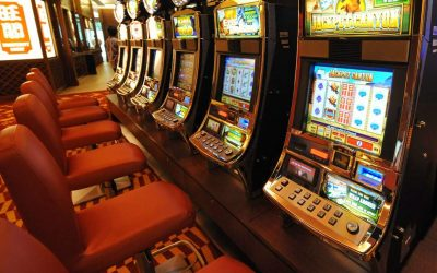 Best online slot games to win