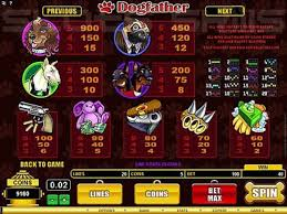 Win Real Cash Bonus and Much More with Dogfather