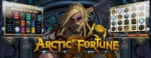 Arctic Fortune Online Casino Game