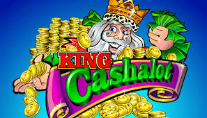 Play Online King Cashalot with Amazing Methods